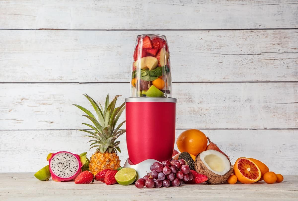 Best Personal Smoothie Makers - bodyboostreset.com